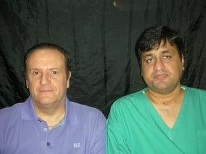 Gujrat fue hair transplants