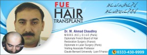 Hair transplant in Indonesia